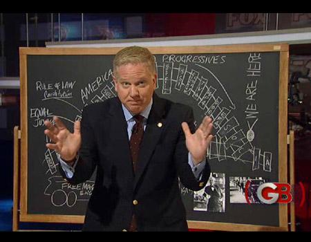Glenn Beck Fox News