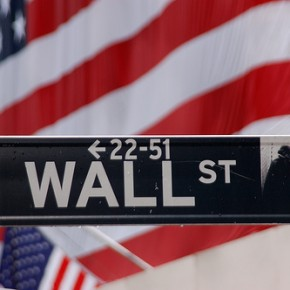 Goldman Sachs är en vampyrbläckfisk.
