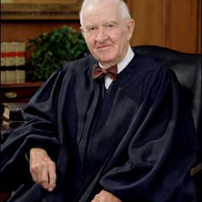 Liberal ikon lämnar Högsta domstolen. Snart...