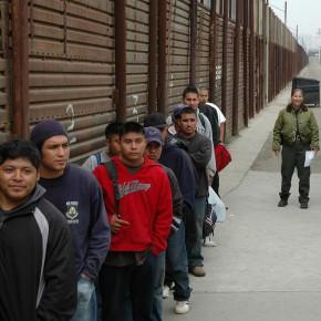 USA:s immigrationspolitik: röstfiske eller politisk vilja?