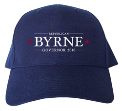 Bradley Byrne guvernör Alabama