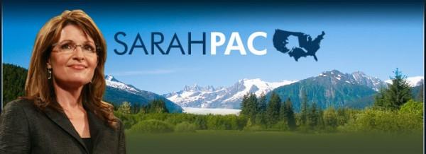 Sarah Palin PAC