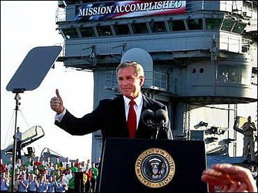 George W. Bush 2003