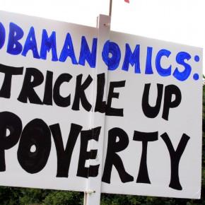 Amerikansk skattepolitik: Hur skapas välstånd?