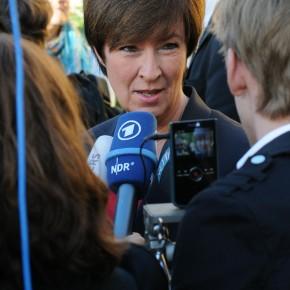 Medier i USA om det svenska valet.