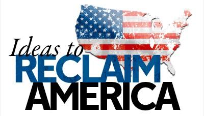 Reclaim America Marco Rubio