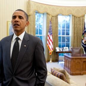 Obamas favoritmetafor.