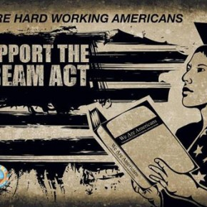 """The DREAM-Act"" - en reform av immigrationspolitiken i USA."