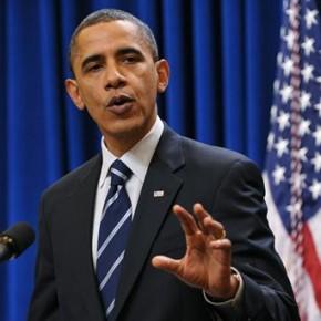 Obamas gisslandrama.