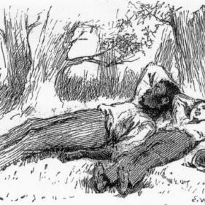 """Huckleberry Finn och """"n-ordet"""": Amerikansk ovilja att tala om sin historia."""