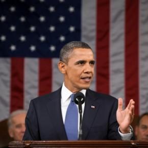 Obama om legalisering av narkotika.