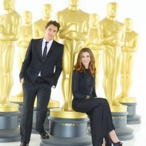 Politik på Oscarsgalan: giriga direktörer och facket.