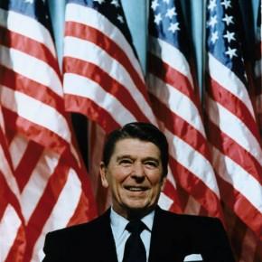 Ronald Reagan 100 år: Alla älskar Reagan.