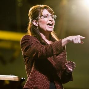 En månad utan Sarah Palin i media: Är det möjligt?