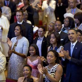 En födelseattest botar inte rasism. Hatet mot Obama är inte läskunnigt.