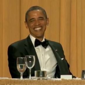 President Obama vet något ingen annan vet.