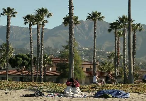 California Dreaming, dokumentär om Kaliforniens ekonomiska kris