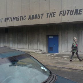 Pessimismen har lagt sig över USA.