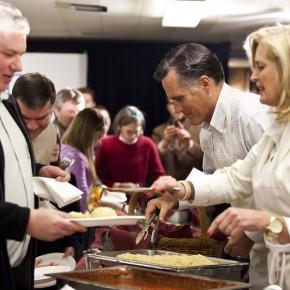Mitt Romneys ekonomiska politik är utbudsekonomi.